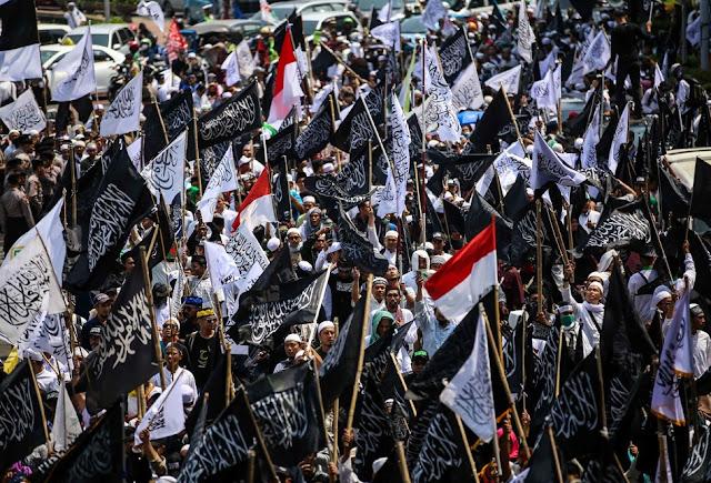 Habib Rizieq Serukan Aksi Nasional Bela Tauhid 211