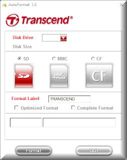 Usb flash fixer free download