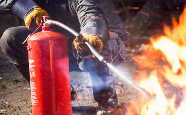Fire Safety At Work Online Course