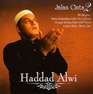 Download Lagu Hadad Alwi Album Terbaru
