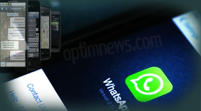 10 Tips dan Trik WhatsApp Yang Baru Terungkap