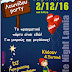 ''ΛΕΩΝΙΔΟΥ PARTY'' ΣΤΑ ΠΛΑΙΣΙΑ ΤΗΣ ''ΛΕΥΚΗΣ ΝΥΧΤΑΣ'' ΣΤΗ ΛΑΜΙΑ 2/12/2016