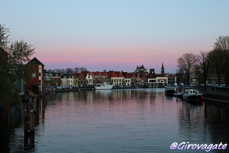 haarlem cosa vedere