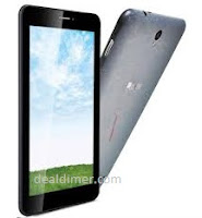iBall Slide 6351-Q40 Tablet