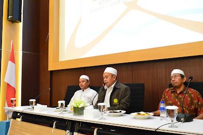 BSO Mantiq Wadah Kaderisasi Delegasi untuk Setiap Event Bergengsi