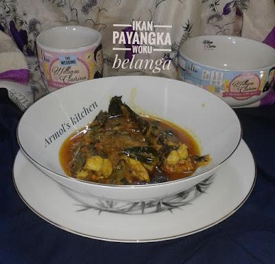 Ikan Payangka