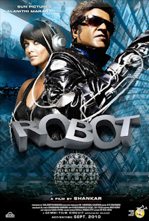 Robot 2010 Hindi Dubbed BluRay | 720p | 480p