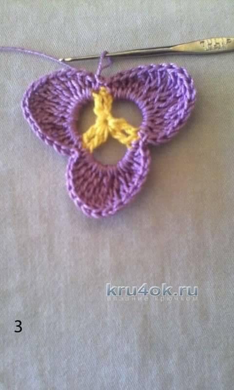 Flor-pansy-a-crochet-paso-a-paso