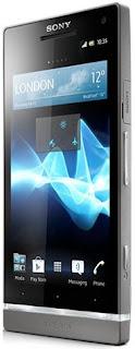 Cara Flashing Sony Xperia SL LT26ii dengan mudah