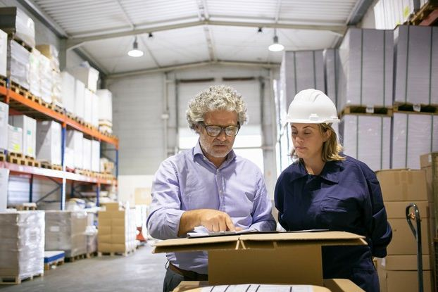 5 Risks of Information Errors And Supply Chain Disruptions