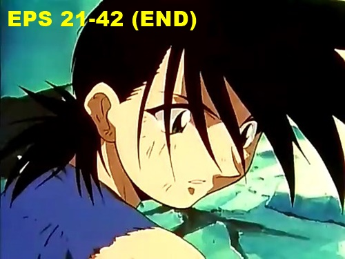 Flame Of Recca Sub Indo Batch Episode 21