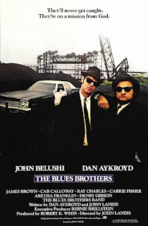 The Blues Brothers (1980) Hindi Dubbed 1080p BluRay [3.3GB]