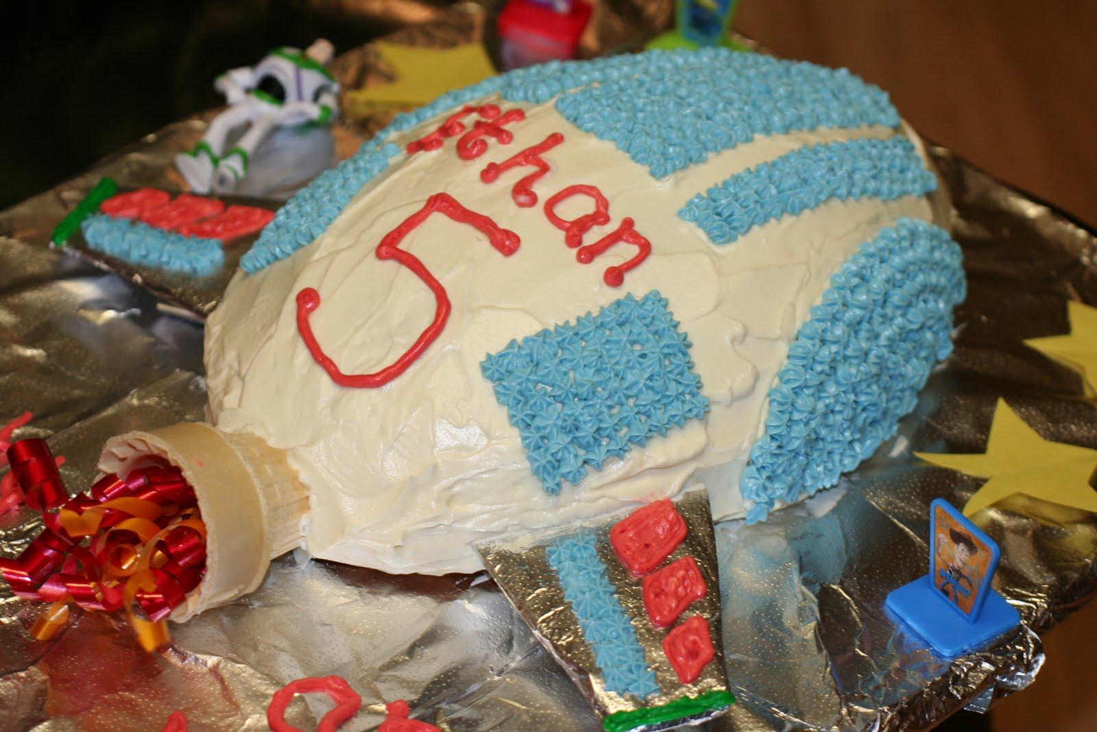 A Frugal Adventure And More Frugal Birthday Cakes Part 3