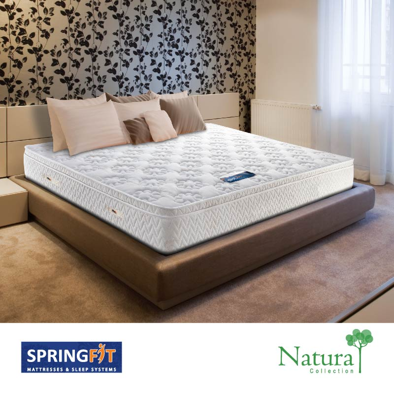 Finding The Best Sleeping Mattress In India