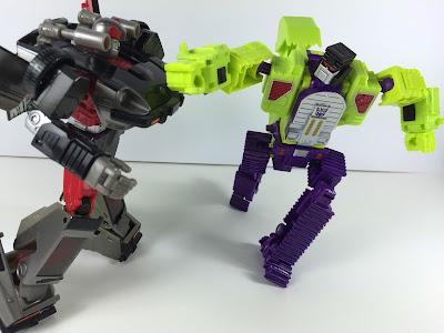 combiner wars devastator scavenger