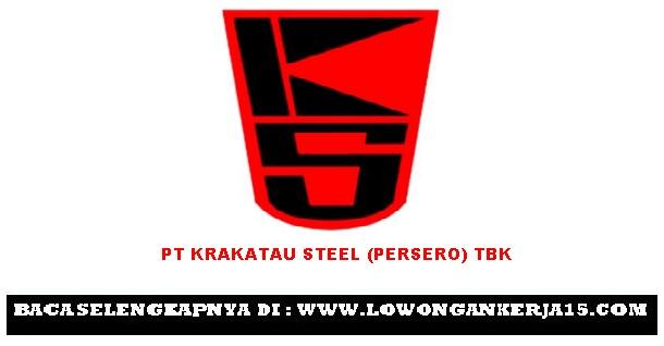 Lowongan PT Krakatau Steel (Persero) Tbk