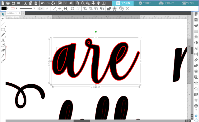 silhouette studio tutorials, how to use silhouette, silhouette cameo fonts, silhouette font, fonts for silhouette cameo