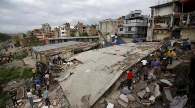 Bandar Rupiah Ceme Terpercaya | Gempa 5,1 SR Menguncang Jayapura