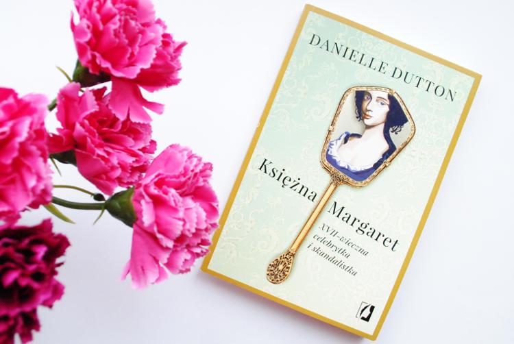 recenzja księżna margaret, wydawnictwo kobiece
