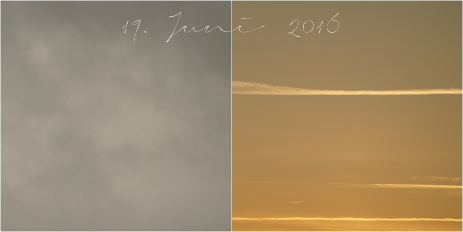 Blog + Fotografie by it's me! | fim.works | Himmel am 20 Juni 2016