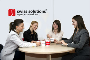 echipa swiss solutions