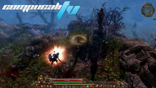 Grim Dawn PC Full