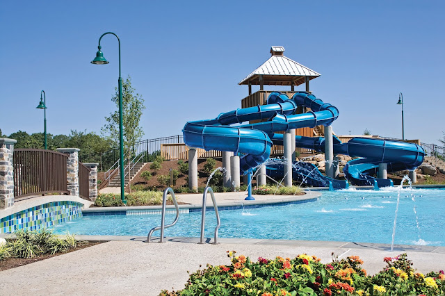 Hershey, Hotel, Pool, Family, Vacation