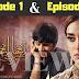 Ranjha Ranjha Kardi Episode 1 & Episode 2 - Review - Iqra Aziz - Imran Ashraf   Showbizbeat