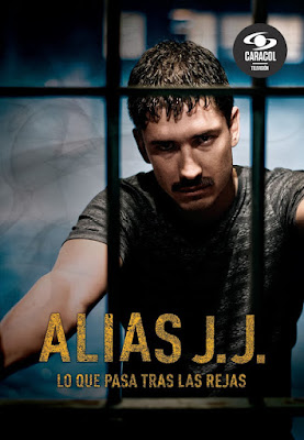 Alias J.J – T1 DISCO 2 [2017] [NTSC/DVDR- Custom HD] Español Latino