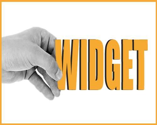 Widget yang Harus Ada di Blog Kamu