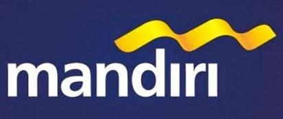 Layanan Situs Resmi Bank Mandiri - www.bankmandiri.co.id