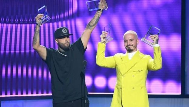 ESPECTÁCULO: Conoce la lista completa de los ganadores de los Billboard Música Latina 2019.