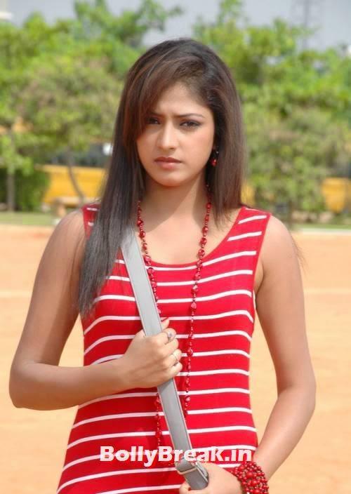 , Haripriya Hot New Pics in Short Dress