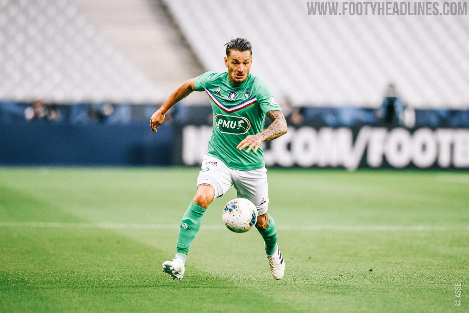 St Etienne Fussball
