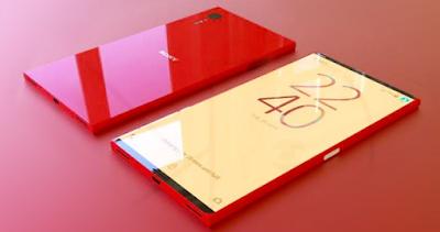 Spesifikasi, Harga, Kekurang & Kelebihan Sony Xperia XZ1 Terbaru