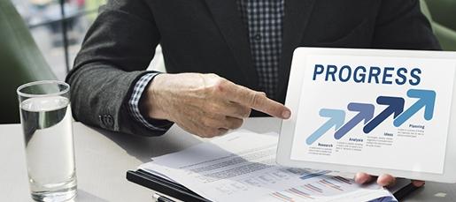Businessman Marketing Plan उद्योजकाचा मार्केटिंग प्लान