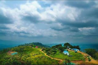 Sajek Valley, Rangamati, Bangladesh