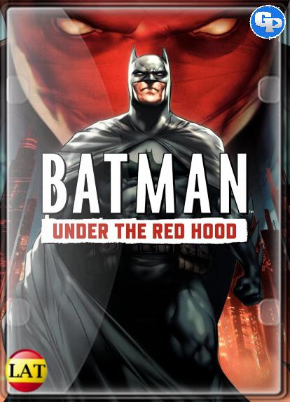 Batman: El Misterio de Capucha Roja (2010) LATINO