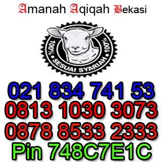 Paket_Aqiqah_Komplex Pengairan_Bekasi Barat