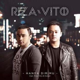 Download Lagu Dangdut RizaVito - Hanya Dirimu
