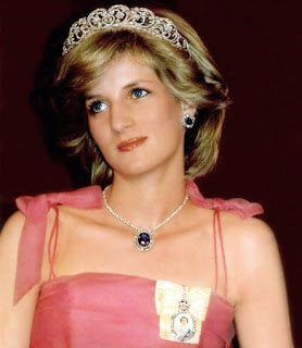 Princess Diana's final words after Paris car crash