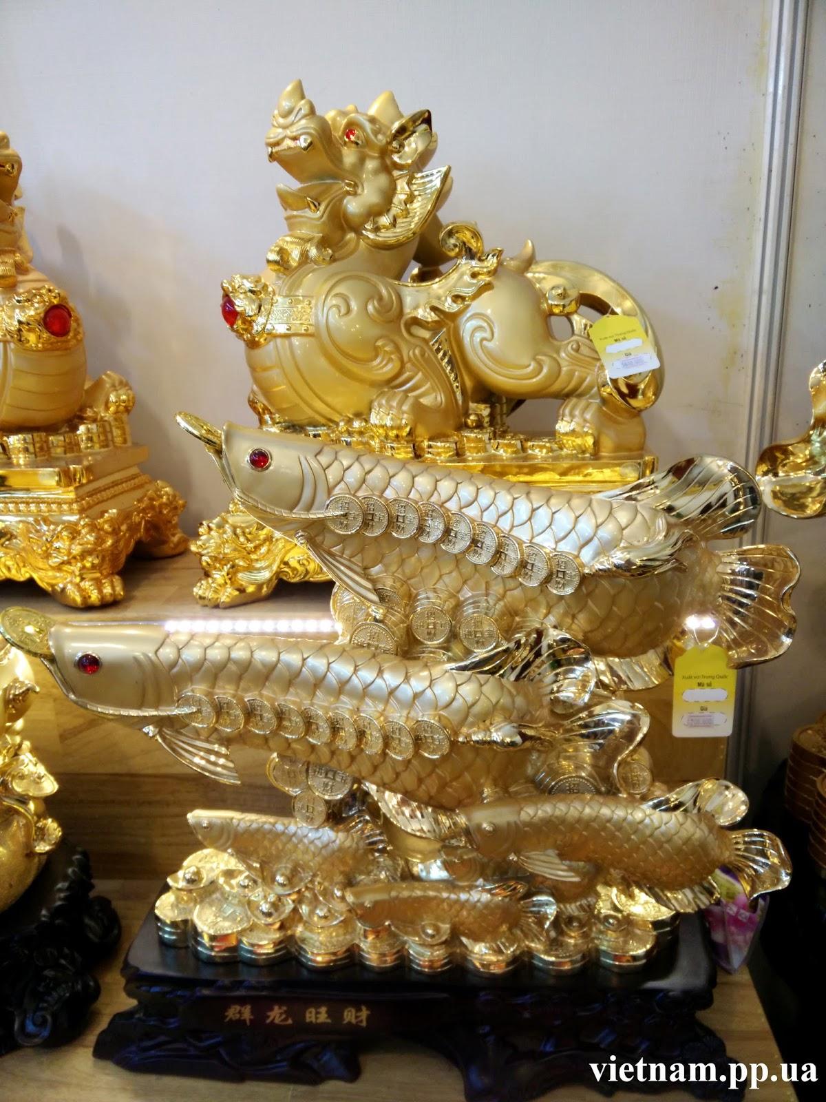 Вьетнамские сувениры
