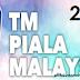 Keputusan Undian Kumpulan Piala Malaysia 2017