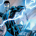 Comic Review: Black Lighting - Cold Dead Hands