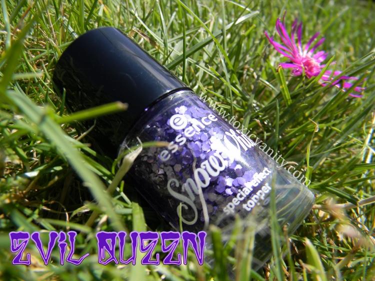 Espejito, Espejito : Evil Queen - Toxic Vanity