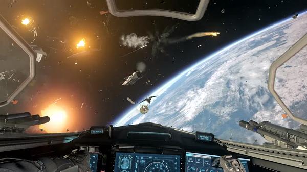 A Activision confirmou que todos os usuários poderão ter acesso a demonstração de Jackal Assault e não somente quem tenha comprado Call of Suty: Infinite Warfare.
