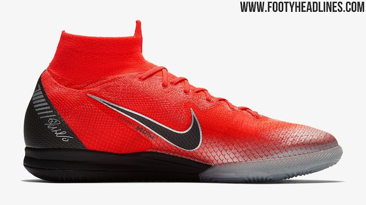 30c08bc83d Nike MercurialX Superfly 360 CR7  Chapter 7 - Built on Dreams ...