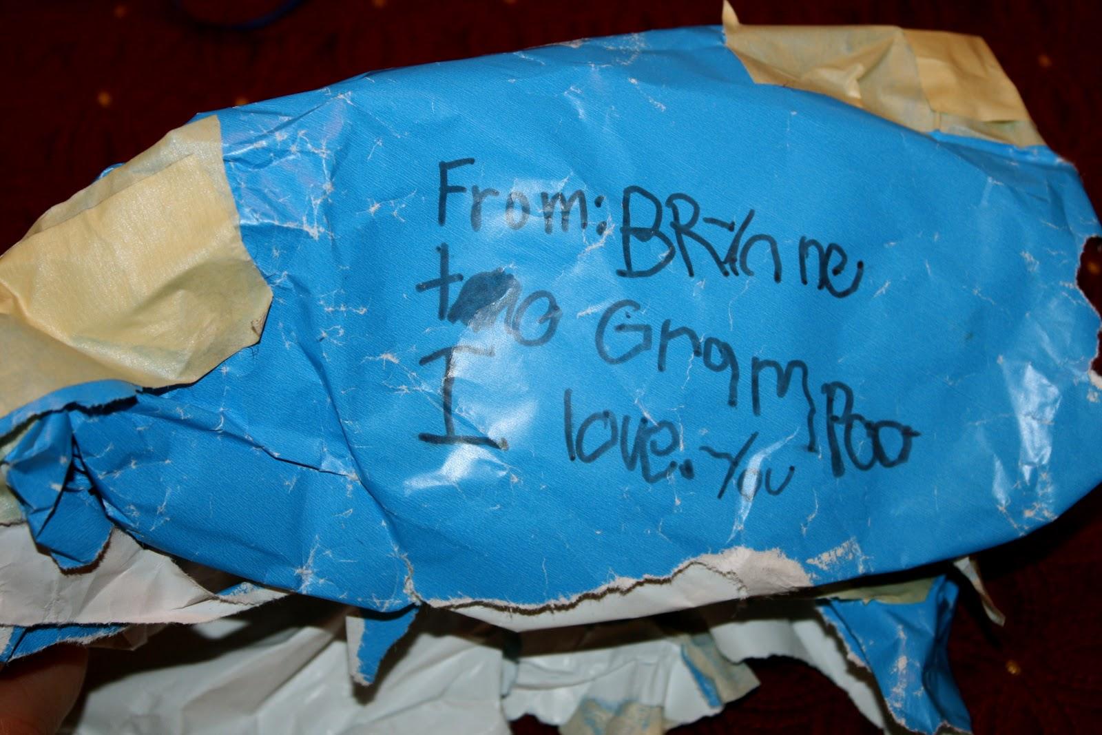 Fake It 'til You Make It! April 2011