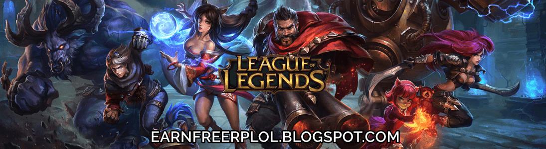 Earn Free Rp Riot Points In League Of Legends Now