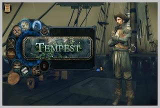 Tempest Portable